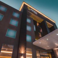 La Quinta by Wyndham Santiago Aeropuerto, hotel in Santiago