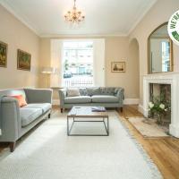 Garden Apartment - 11 Southcot Place