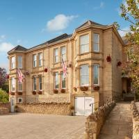 Bathen House Boutique Hotel, Hotel in Bath