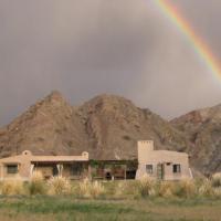 CHARMING HOUSE IN A MOUNTAIN FARM