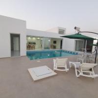 Villa al jazeera