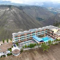 Hotel International Prestige, hotel em Ambato