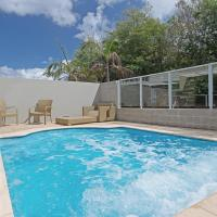 516 'Oaks Pacific Blue', 265 Sandy Point Road- private pool, aircon, WIFI