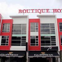 906 Hotel Kota Laksamana
