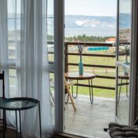 BaikalWood Eco Lodge & Spa