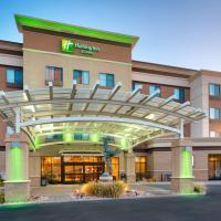 Holiday Inn Salt Lake City - Airport West, an IHG Hotel, hotel near Salt Lake City International Airport - SLC, Salt Lake City
