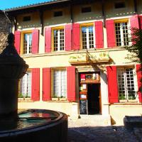 Hostellerie Le Beffroi, The Originals Relais (Relais du Silence)