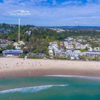 Ocean Breeze Resort, hotel in Noosa Heads