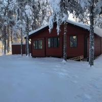 Hendriks-utleie hytte 11