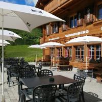 Restaurant-Hotel Sonnenberg