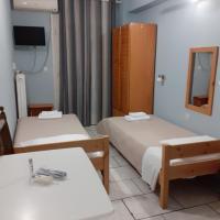 Almiriki Rooms, ξενοδοχείο στον Άγιο Κήρυκο