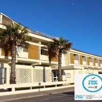 Aeromar, hotel v destinaci Faro