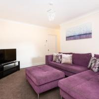 Bright, newly-decorated 2 bed close to City Centre