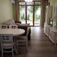 Sea & Garden family apartment - Port Tsarevo