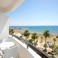 Les Palmiers Beach Boutique Hotel & Luxury Apartments