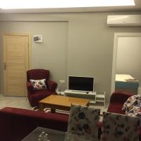 Batusay Residence Apart Hotel