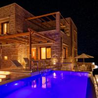 Athinais villa
