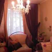 квартира, отель в городе Yurovo