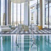 WTS Apartments Canary Wharf