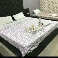 Hotel Dev Residency & Restaurant, hotel in Nārnaul