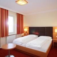 Hotel Goldener Adler, hotel a Linz