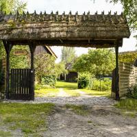 Bronki - Hope Well Farms – hotel w mieście Lipnica