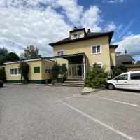 Stadtvilla Auerhahn