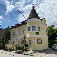 Gästehaus Auerhahn, Hotel in Vöcklabruck