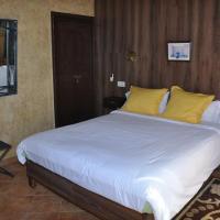 Gite Nadia, hotel in Casablanca