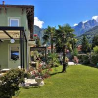 Residenza Laurum B&B, hotel a Mandello del Lario