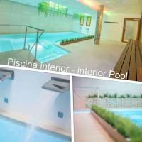 Sono & SPA - Adults Only, hotel en La Garriga