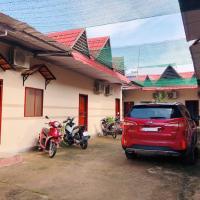 Nhà nghỉ Anh Vũ - Long Khánh