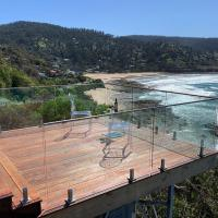 THE DECK HOUSE - A WYE RIVER ICON