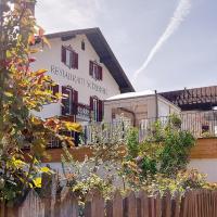 Hotel Schuster, отель в городе Колле-Изарко