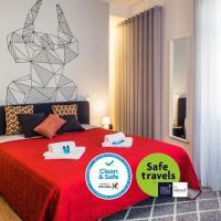 In Barcelos Hostel & Guest House, hotel in Barcelos