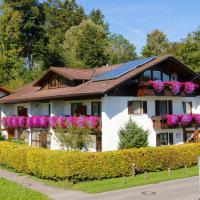Gästehaus Forggensee, Hotel in Füssen