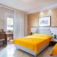 Hotel Ammos, hotel in Sarti