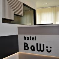 Hotel BaWü, hotel a Stoccarda