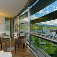 Parkhotel Hall in Tirol