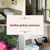 Kathia Pokoje Gościnne
