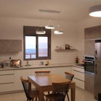 Galil 3BR apartment