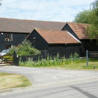 Warmans Barn, hotel near London Stansted Airport - STN, Stansted Mountfitchet
