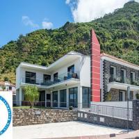 Enxurros House, hôtel à Ponta Delgada