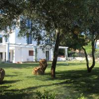 Villa La Conchiglia Rooms