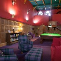 Glen Affric Apartment in Loch Ness