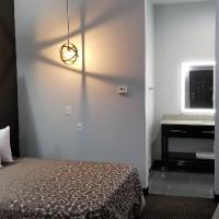 Continental Inn & Suites Conway