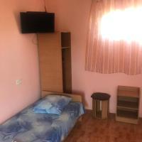 AZOV ROYAL, отель в Генической Горке