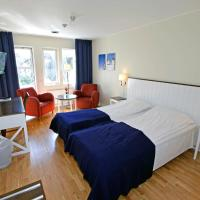 Nordby Hotell, hotell i Lervik