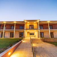 SAMARI Afitos, hotel in Afitos