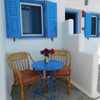 Studio Elisabeth, hotel in Agios Ioannis